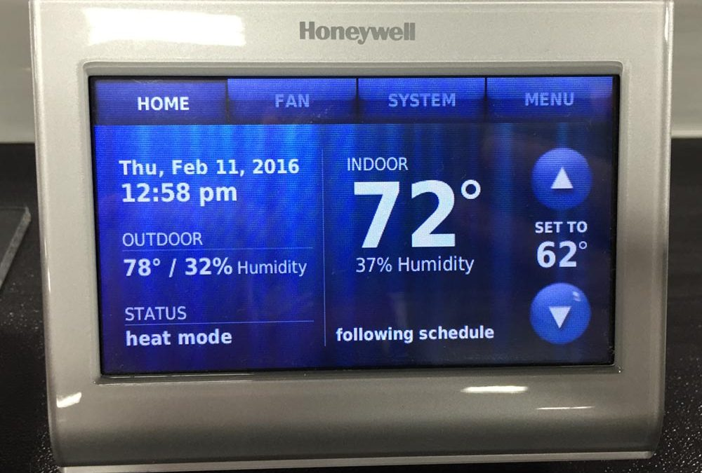 Honeywell Smart Thermostat 1000x675 1